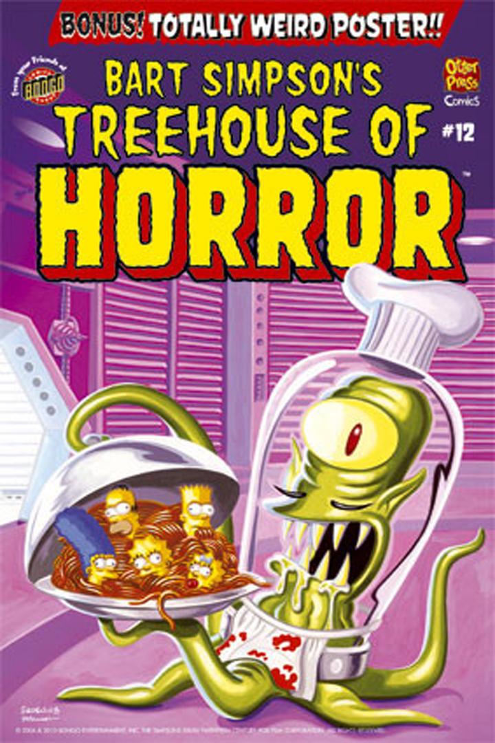 Bart Simpson's Treehouse of Horror (AU) 12.jpg