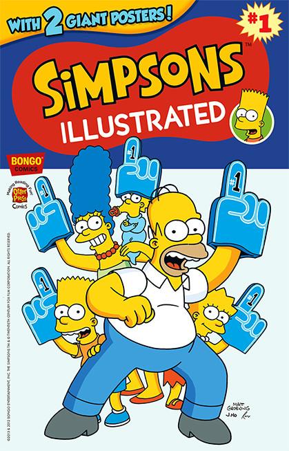 Simpsons Illustrated (AU) 1.jpg