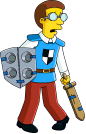 Tapped Out Brave Tin Knight.png