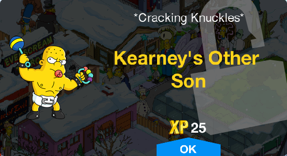 Tapped Out Kearney's Other Son Unlock.png