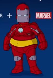 Homer Simpson (Iron Man).png
