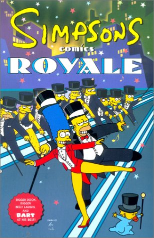 Simpsons Comics Royale.JPEG
