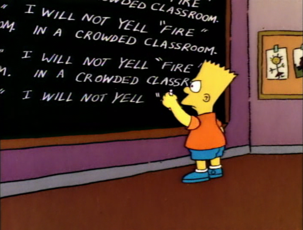 Some Enchanted Evening (Chalkboard gag).png