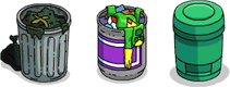 Homerpalooza Garbage Can Pack.png