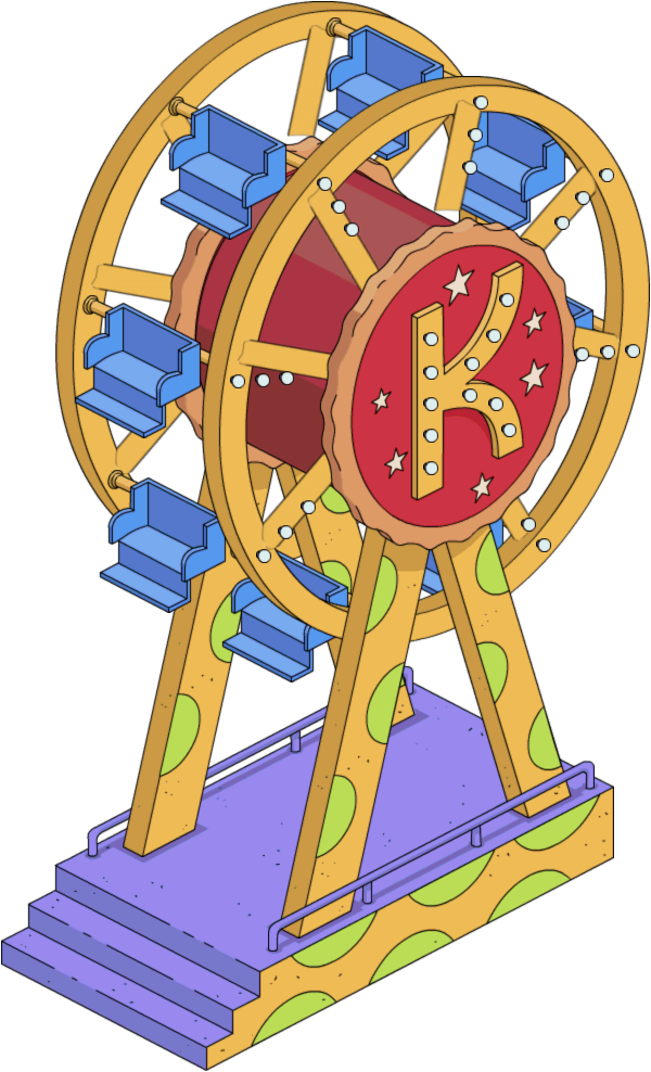 Tapped Out Krusty's Giant Wheel.png