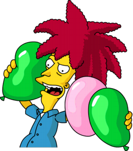 Tapped Out SideshowYou Sideshow Bob Image.png