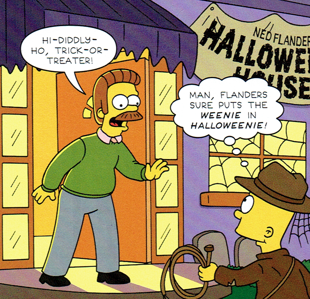 Bart Trick-or-Treating as Indy.png