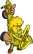 Tapped Out LisaSaxophone Sax Solo.png