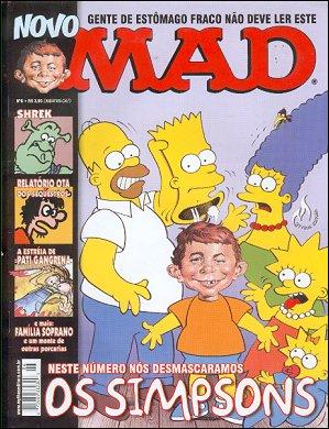 Brazilian MAD Magazine 6 (2000 - 2006).jpg