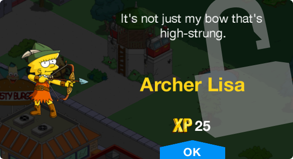 TO COC Archer Lisa Unlock.png