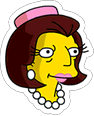 Tapped Out Martha Quimby Icon.png