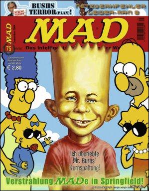 German MAD Magazine 75 (1998 - present).jpg