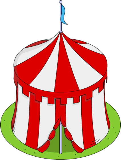 Tapped Out Krustyland Pavilion.png