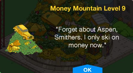 Tapped Out Money Mountain Level 9.png