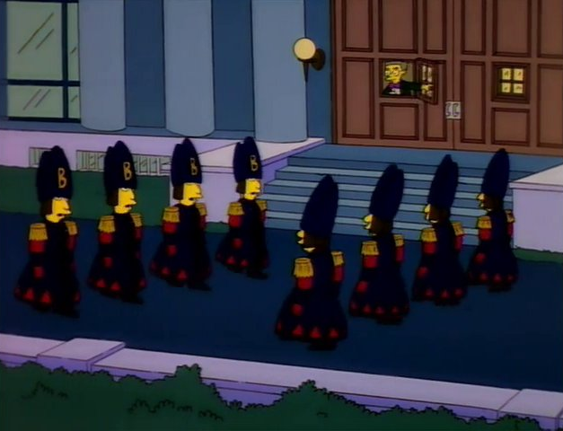 The Wizard Of Oz Wikisimpsons The Simpsons Wiki