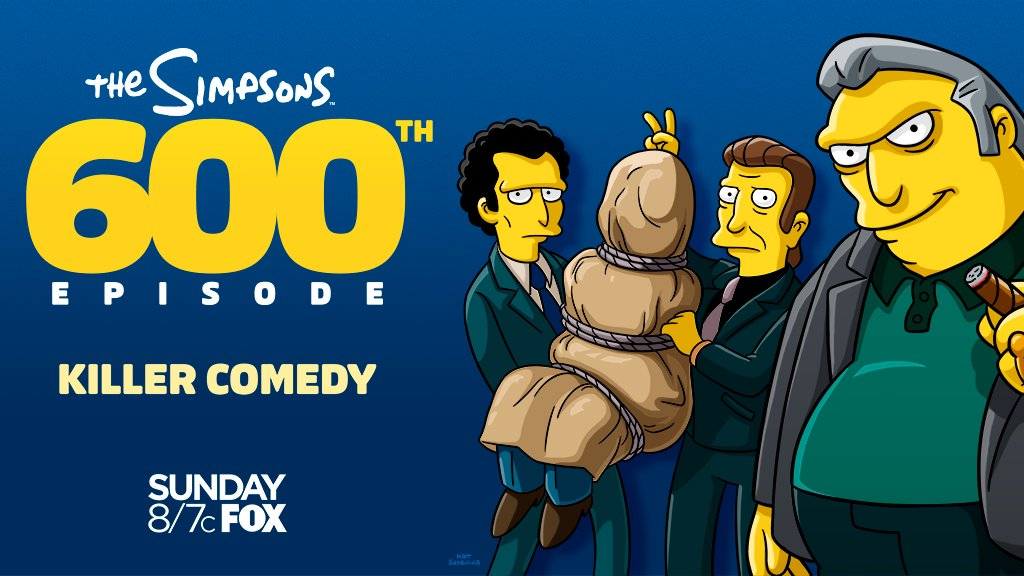 Season 28 News Four Promotional Images Commemorating The 600th