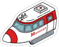 Tapped Out Monorail Train Icon.png