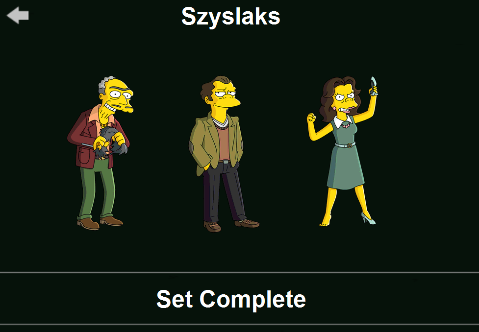 TSTO Szyslaks Collection.png