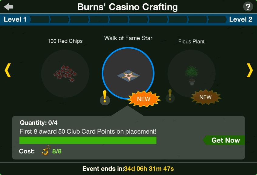 TSTO Burns' Casino Crafting.png