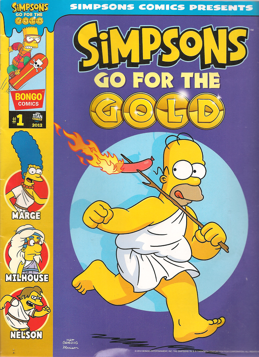 The Simpsons Go for the Gold uk.png