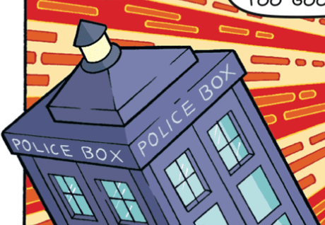 The Once and Future Bartman Part Three Together Again For the First Time Doctor Who.png