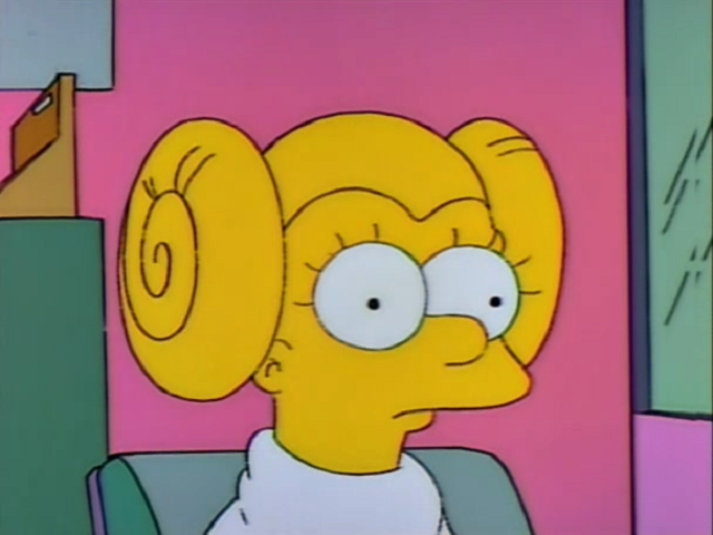 Lisa the Beauty Queen Leia hairstyle.png