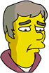 Tapped Out Manacek Icon - NecklessSad.png