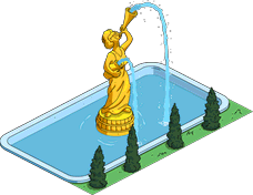 Tapped Out Nero's Fountain.png