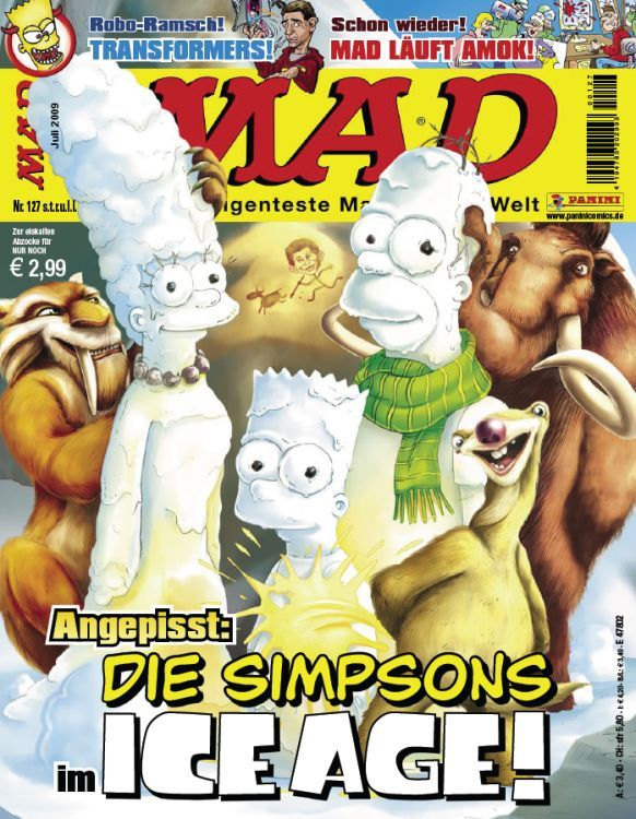 German MAD Magazine 127 (1998 - present).jpg