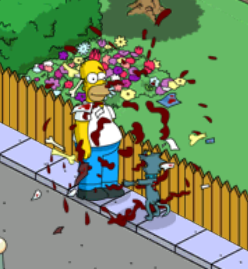 Tapped Out Turning Into Zombie.png