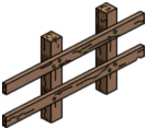 Tapped Out Boardwalk Fence 2.png
