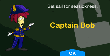 Tapped Out Captain Bob Unlock.png