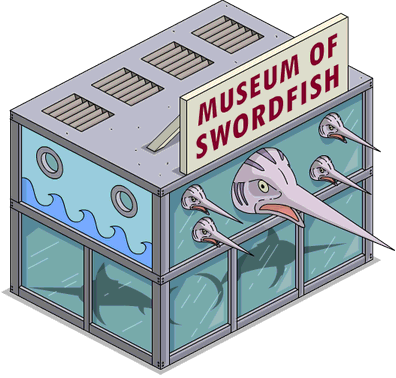 Tapped Out Museum Of Swordfish.png