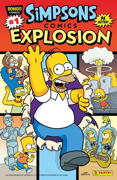 Simpsons Comics Explosion 1 German.jpg