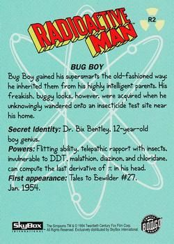 R2 Bug Boy (Skybox 1994) back.jpg