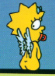 Bart Simpson's Guide to Life Maggie.png