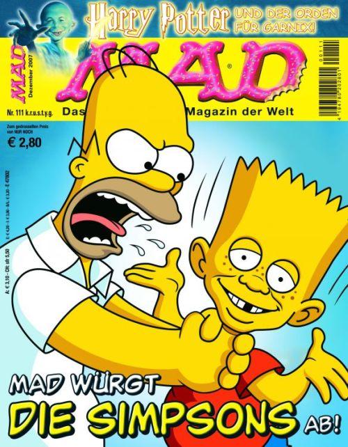 German MAD Magazine 111 (1998 - present).jpg