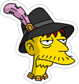 Tapped Out Manager Cletus Icon.png