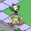 Tapped Out Talking Krusty Doll.png
