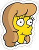 Tapped Out Samantha Stankey Icon.png