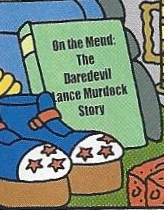 On the Mend - The Daredevil Lance Murdoch Story.jpg