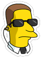 Tapped Out Federal Agent Icon.png