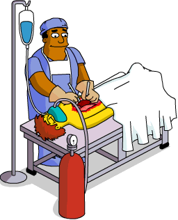 Tapped Out DrHibbert Do Surgery Outdoors.png