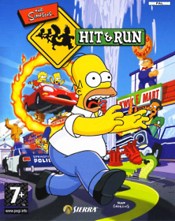 The Simpsons Hit and Run cover.png