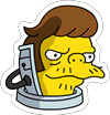 Tapped Out Cyborg Snake Icon.png