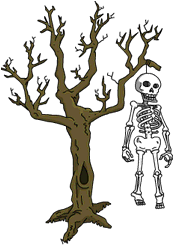 Tapped Out Spooky Tree.png