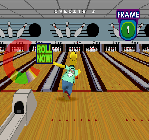 Simpsons bowling gameplay.png