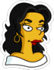 Tapped Out Francesca Icon.png