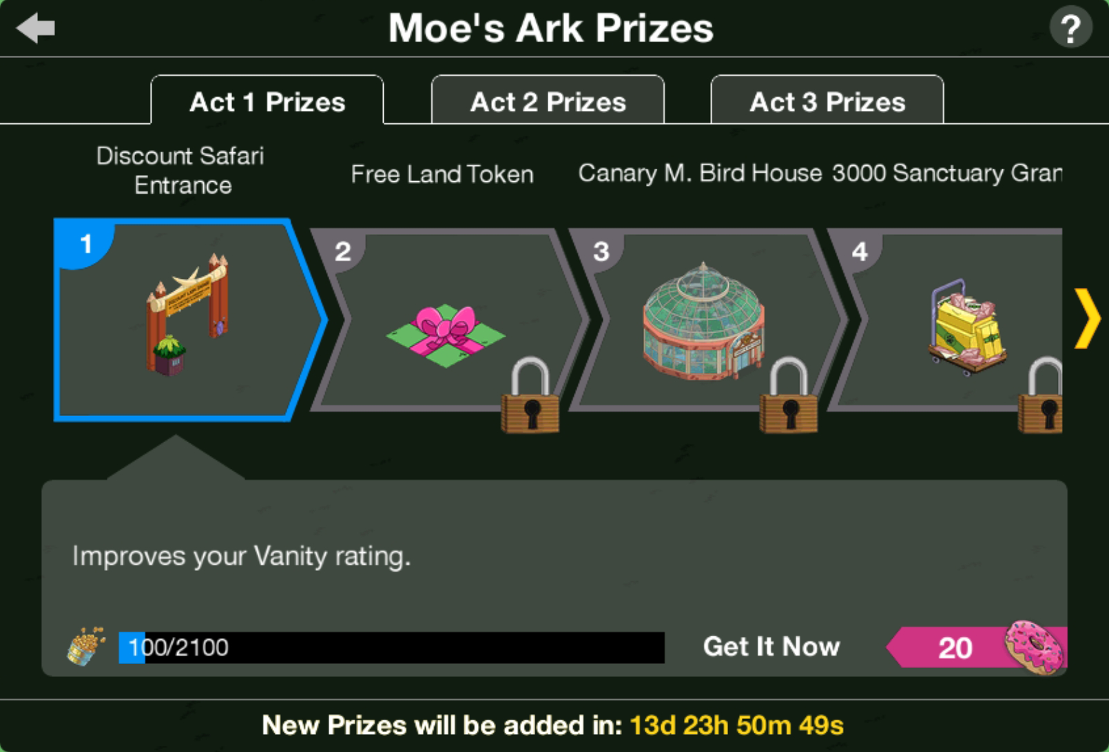 Moe's Ark Act 1 Prizes.png