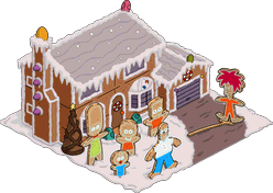 Gingerbread Simpsons House.png